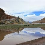 西藏 - 納木錯