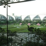 external airport