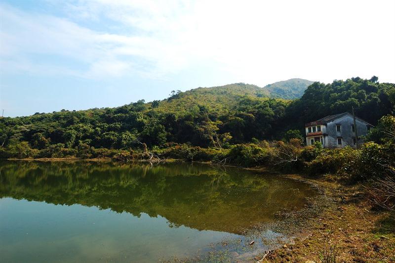 小灘 Siu Tan