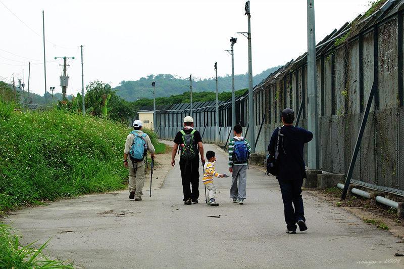 邊境鐵絲網路