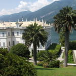 Day Trip to Bellagio, Lake Como - June 2014