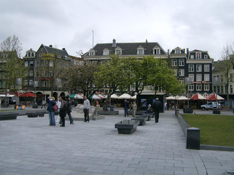 Rembrandt place