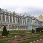 2015俄羅斯初夏之旅--嘉芙蓮夏宮