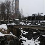 Jämsä (Paper Factory)