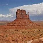 Monument Valley (Sept. 2010)