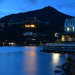 20140810 深水灣麗海堤岸路 Seaview Promenade, Deep Water Bay