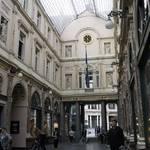 in Brussels