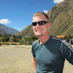 Inka Trail - Macu Picchu