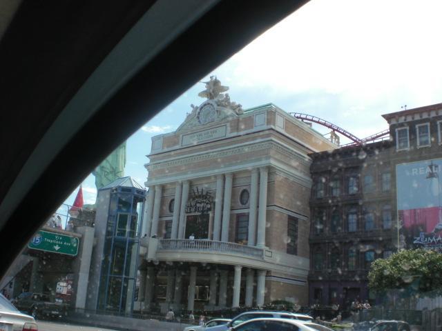 More NY NY