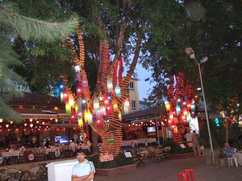 Kalyon Restaurant, Kusadasi