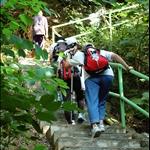 登獅子山ascent to Lion Rock
