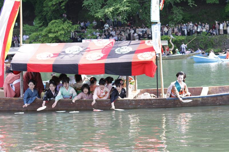 Mifune-matsuri
