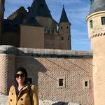 Traveling through history in Segovia