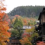 2014秋遊九州--黑川溫泉區