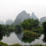 Guilin and Yangshuo, China