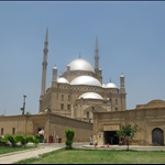 zomervakantie egypte 2009