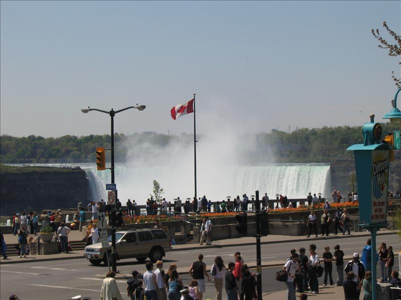 Niagara Falls 38