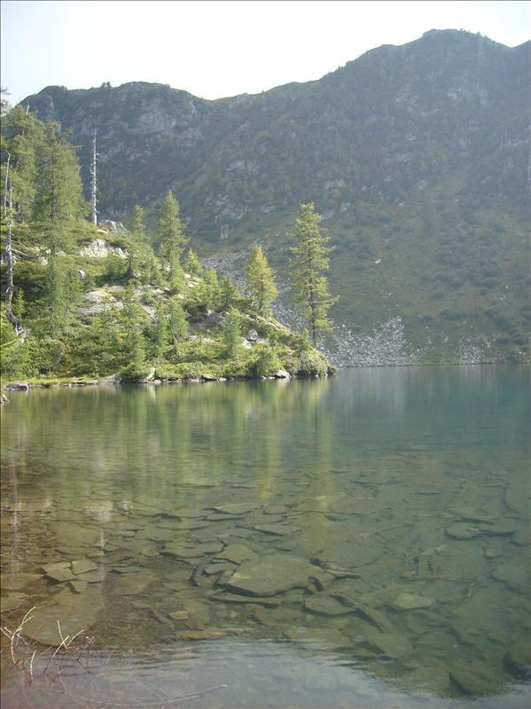lago d'Alzasca•2009