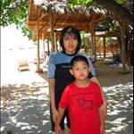 Tanjung Benoa, Bali.