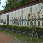 古茶部安190-操場牆壁浮雕凸顯民族的團結與和諧.JPG
