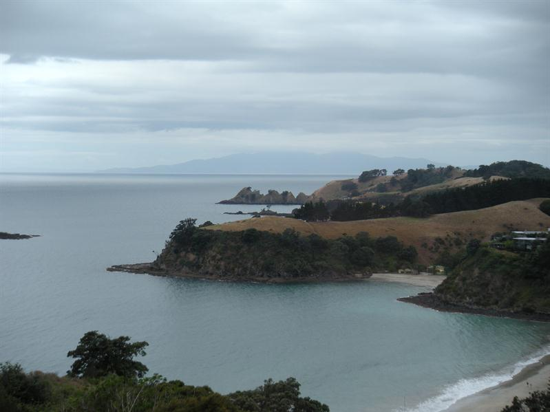 Views at Waiheke