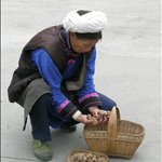 20041016 Chengdu-Jiuzhaigou 成都-九寨溝
