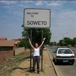"""Soweto township / le """"guetto"""" de soweto"""