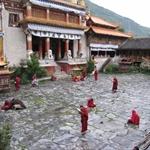 Kanding, Sichuan, China, 18-20.6.2010