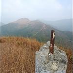 DSC_0754 太墩副峰可欣賞雷打石山的英姿.jpg