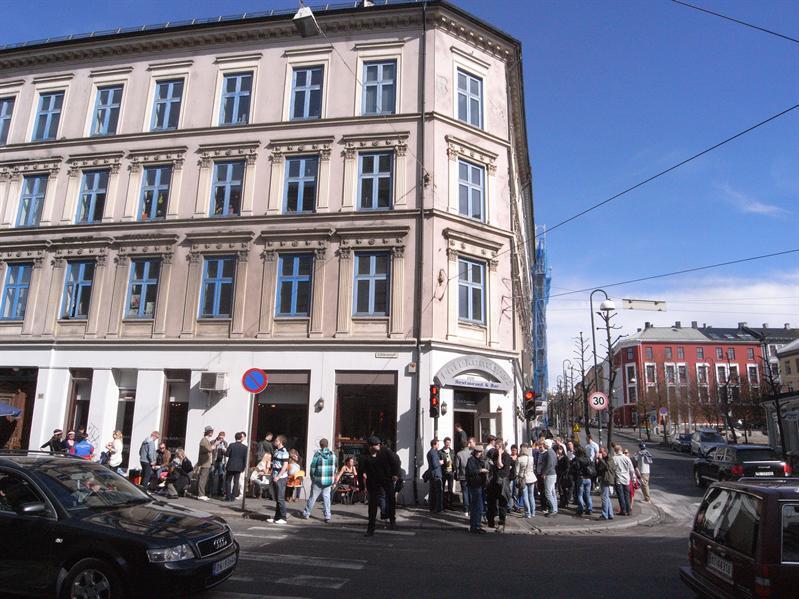 cafekontoret