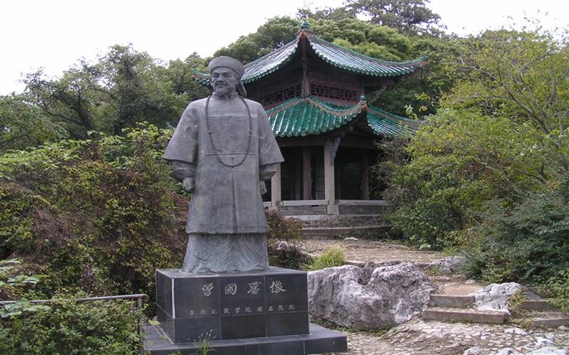 JiuJiang, JiangXi, China