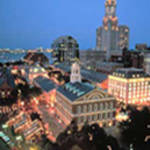 Boston- A Family Holiday Destination