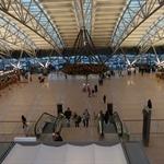 Hamburg lufthavn