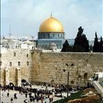 1996 Feb Jerusalem, Nazareth, Bethlehem 耶路撒冷, 拿撒勒, 伯利恒
