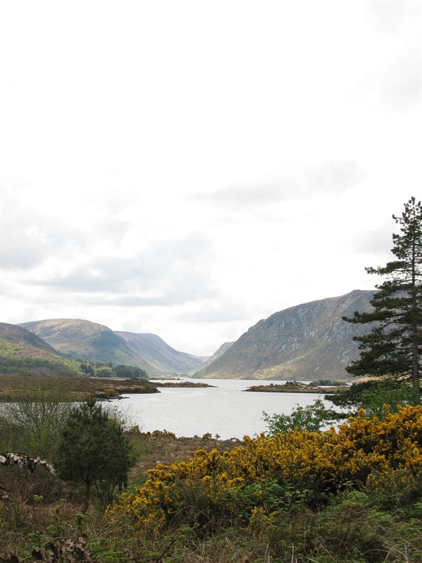 In Glenveagh National Park