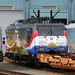 Wereldhavendagen - Modern spoorgoederenvervoer anno 2015