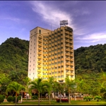 Holiday View Hotel, Cat Ba