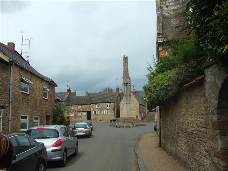 Geddington