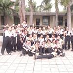 2011 - 1105 有氧舞蹈