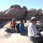 Annual Canyonlands Camptrip