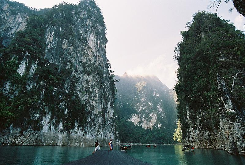 Khao Sok Nation Park