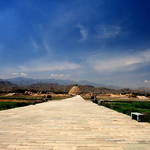WestXia Kingdom Tombs(西夏王陵),Ningxia(宁夏),China