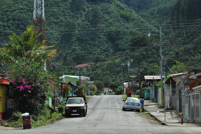 Valle Orozi