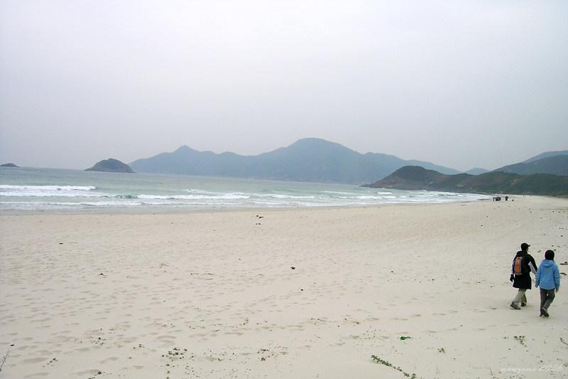 Tai Long Wan 大灣