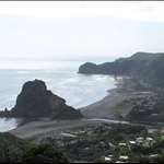 Piha, NZ - Mar 2009