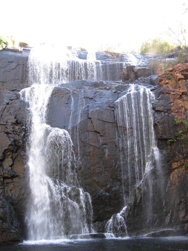 MacKenzie Fall, The Grampians