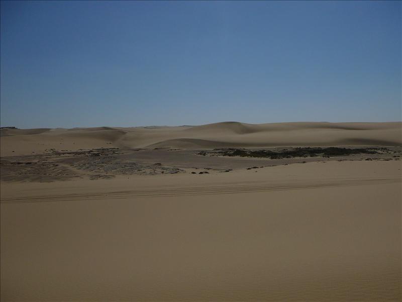 Siwa - Woestijn 15
