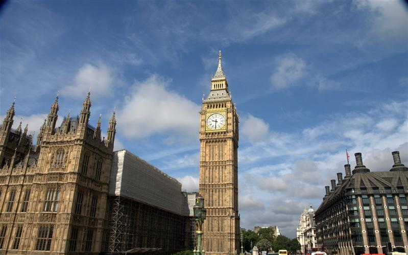Big Ban, London, United Kingdom