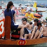 20100616 赤柱國際龍舟錦標賽花絮 Stanley International Dragon Boat Championships