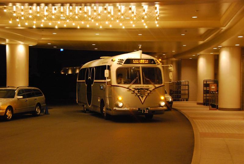 米奇公車來囉